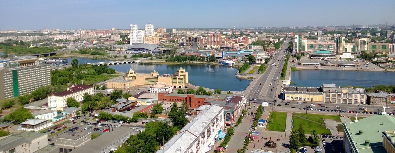 車里雅賓斯克 Chelyabinsk租車