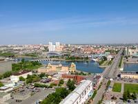 Ξενοδοχεία στην πόλη Τσελιάμπινσκ