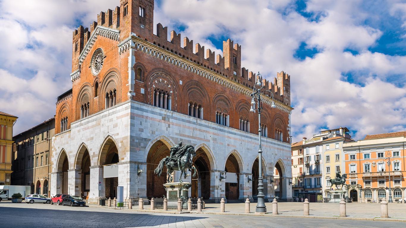 Piacenza Mașini