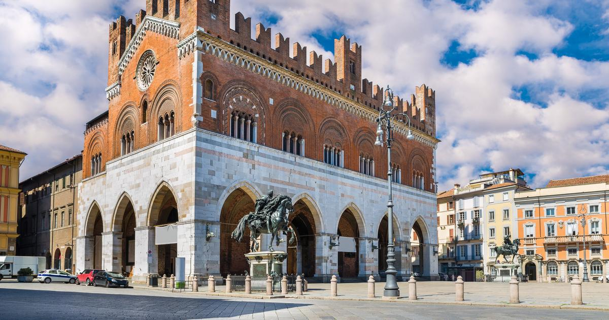 20 Best Hotels in Piacenza from $41 (FREE Cancellation ...