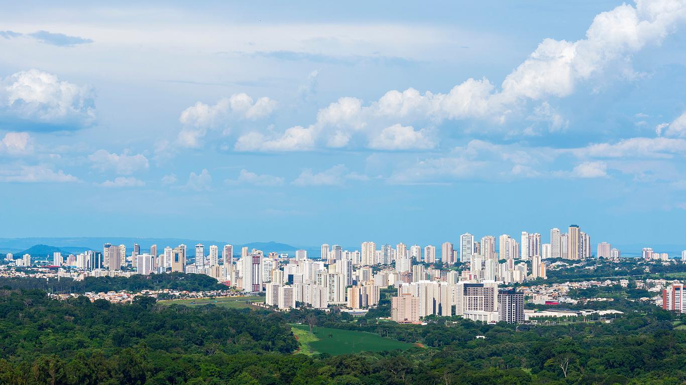 Coches de alquiler en Ribeirão Preto