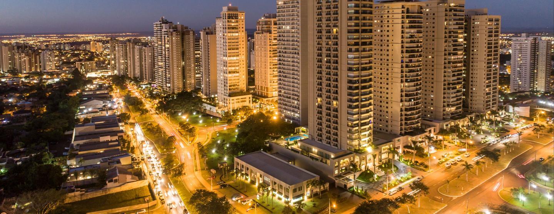 Autonvuokraus Ribeirão Preto