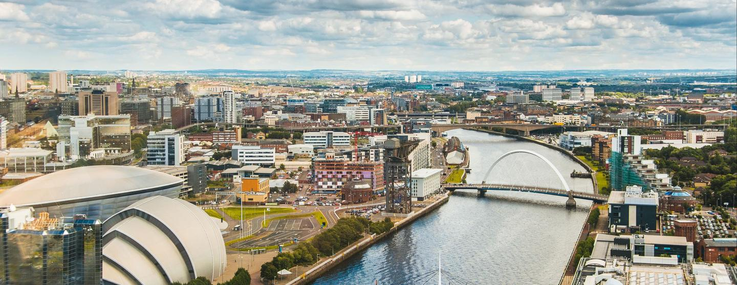 Glasgow luxury hotels