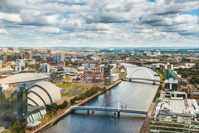 Hotéis em Glasgow