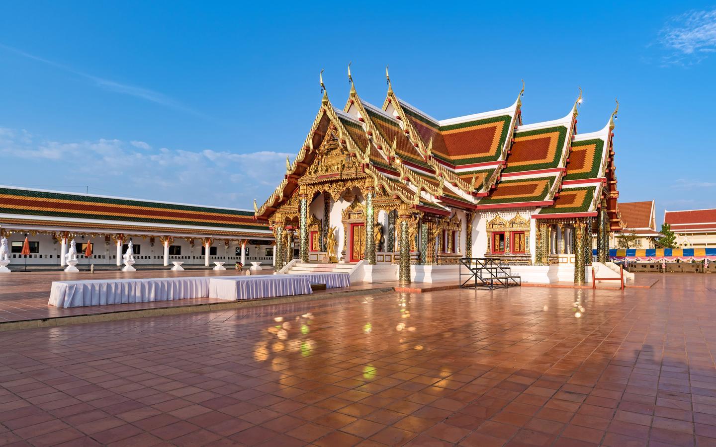 Sakon Nakhon hotels