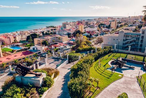 Ofertas de hotel en Torremolinos