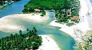 Excursão de 1 Dia à Praia de Duas Barras e Dunas de Marapé