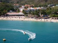 Santa Maria Huatulco hotels