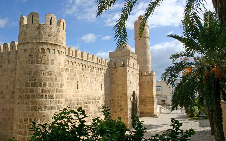 Sfax hotels