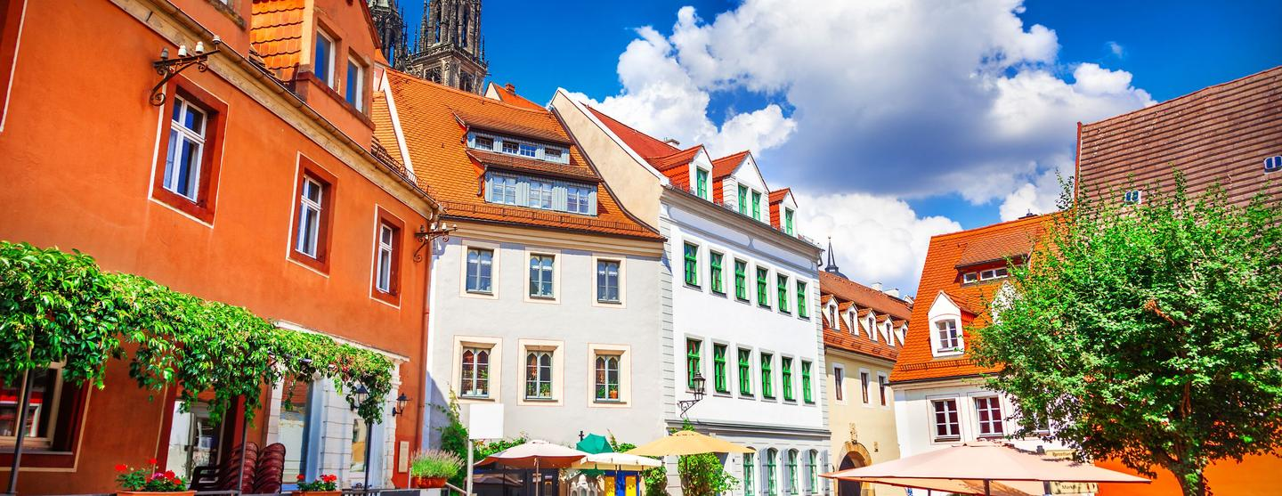 Meissen Car Hire