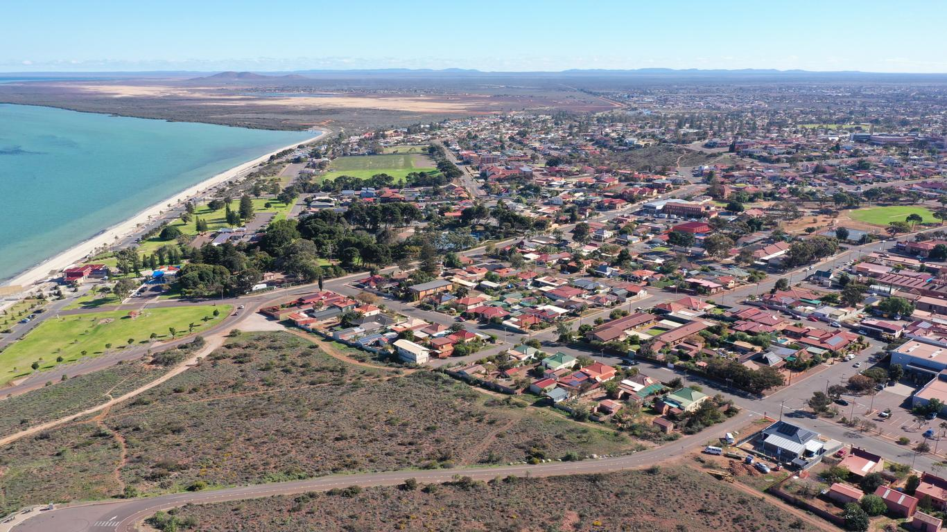 Whyalla car hire