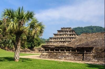 Ξενοδοχεία στην πόλη Coatzacoalcos
