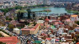Antananarivo car rentals