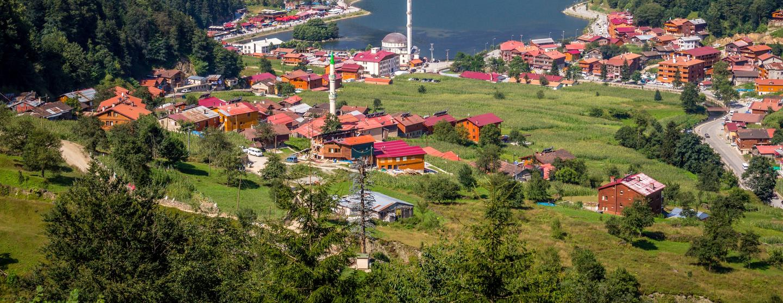 Autonvuokraus Trabzon