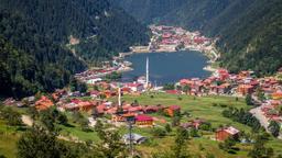 Trabzon car rentals
