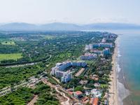 Nuevo Vallarta hoteles