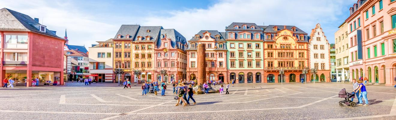 Mainz hotellia