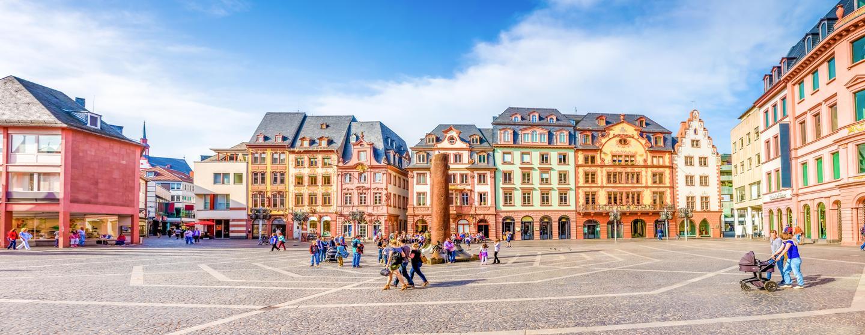 Mainz Car Hire