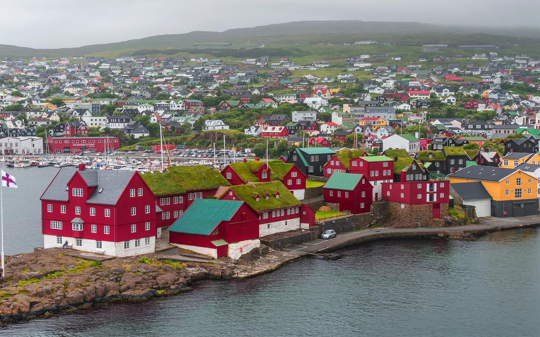 Tórshavn hotels