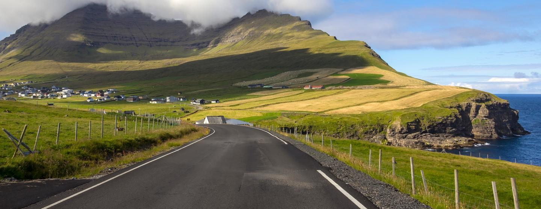 Tórshavn Car Hire