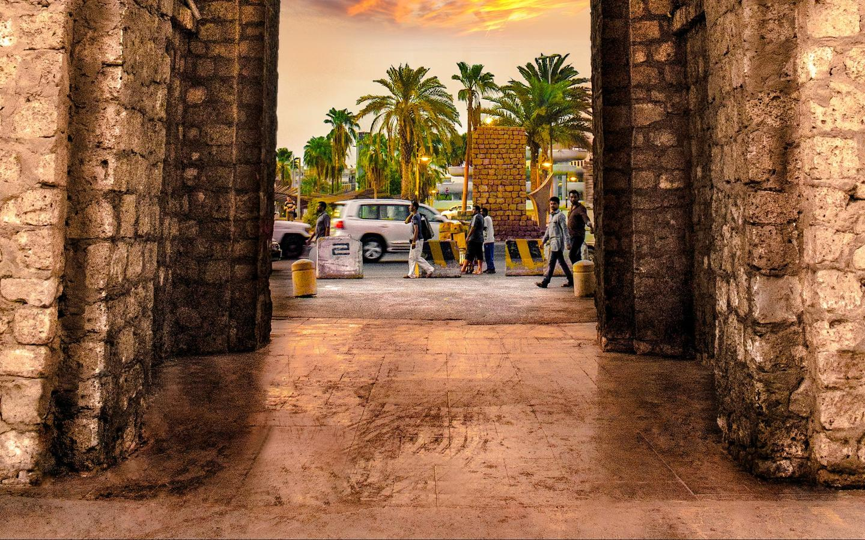 Hoteles en Jedda