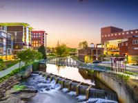 Greenville hotels