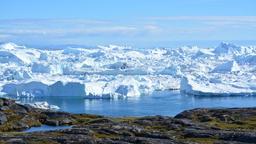 Greenland car rentals