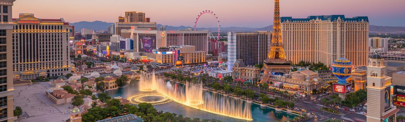 Khách sạn ở Las Vegas