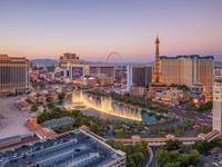 Las Vegas hoteles