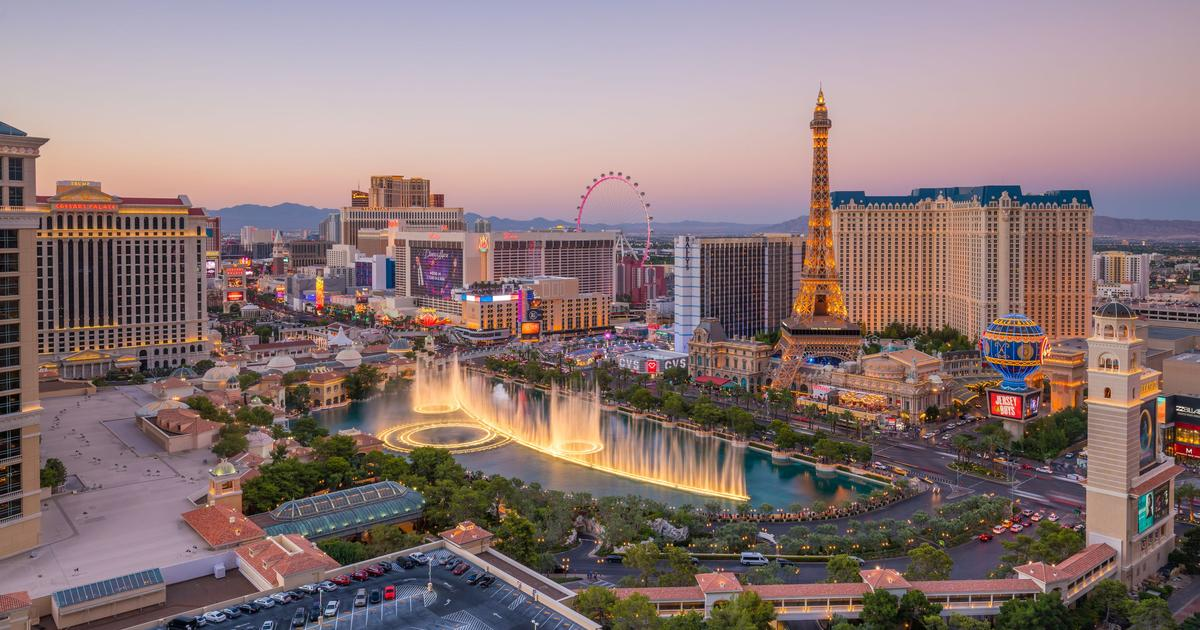 best hotels in vegas without casino