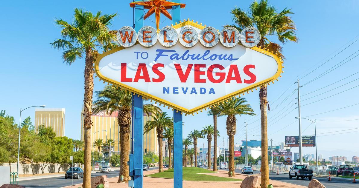 Cheap Flights From Chicago O Hare To Las Vegas From 27 Kayak