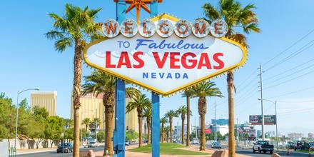 Cheap Flights From Orlando Airport To Las Vegas From 27 Kayak