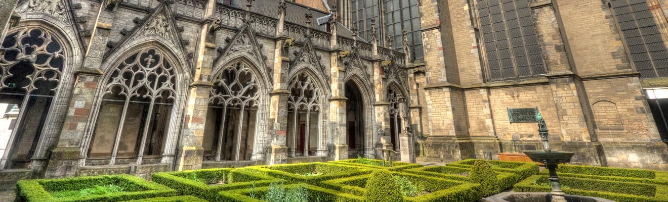 Hotels in Utrecht