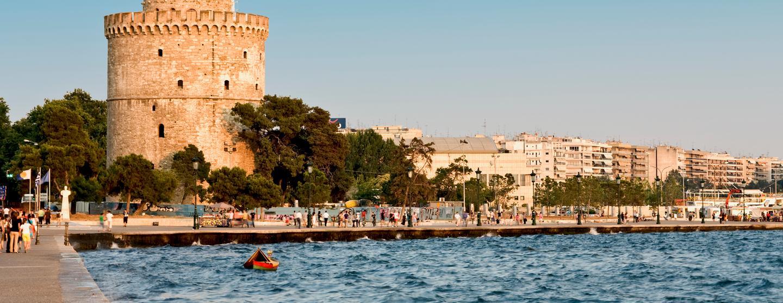 Thessaloniki boutique hotels