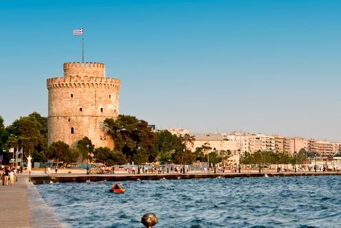 Προσφορές για ξενοδοχεία - Θεσσαλονίκη
