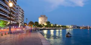 Mietwagen in Thessaloniki