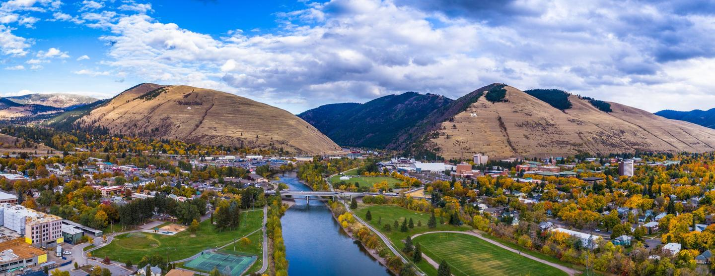 Missoula Pet Friendly Hotels