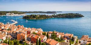 Car Hire in Rovinj