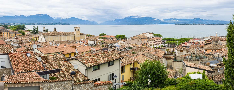 Desenzano del Garda luxury hotels