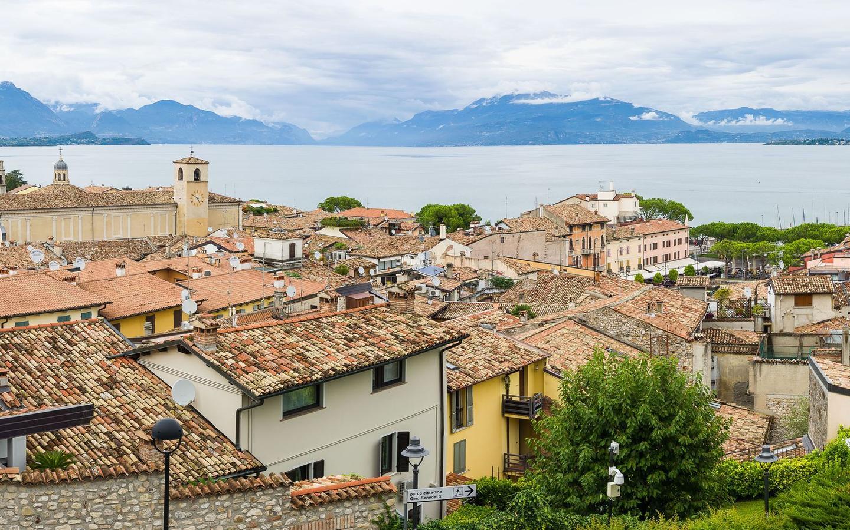 Khách sạn ở Desenzano del Garda