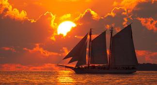 Champagne Celebration Sunset Cruise