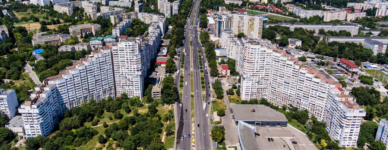 Chisinau luxury hotels
