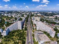 Khách sạn ở Chisinau