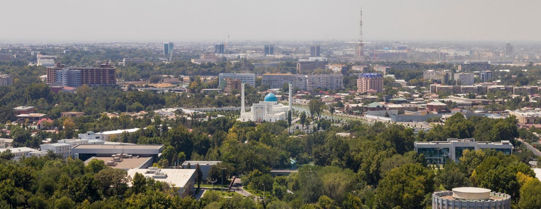 Ενοικίαση αυτοκίνητου στο Αεροδρόμιο Τασκένδη Vostochny