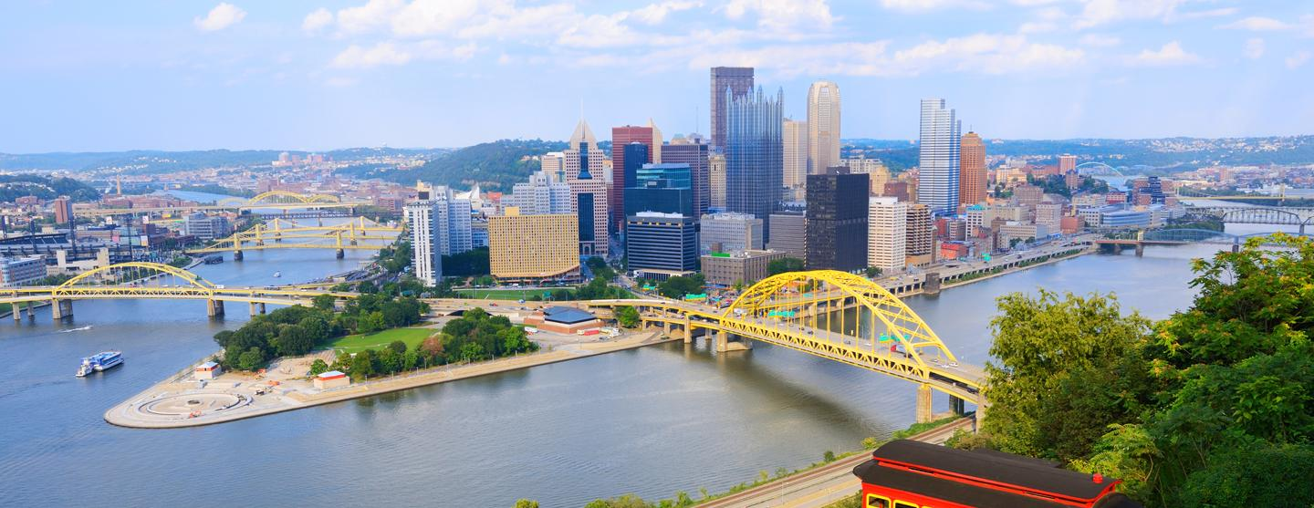 Pittsburgh airport hotels