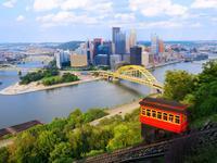 Hotéis em Pittsburgh