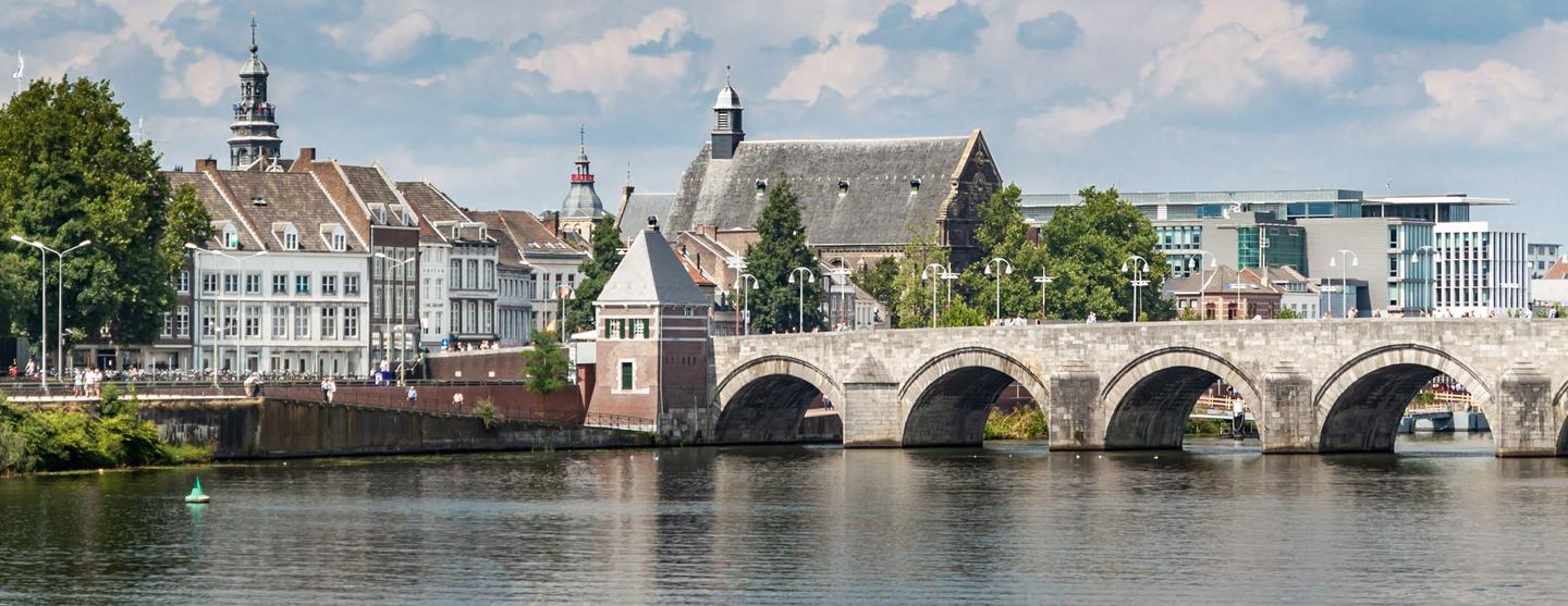 Maastricht Luxury Hotels