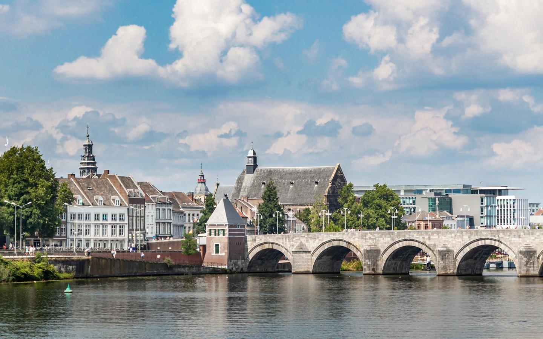 Maastricht hotellia