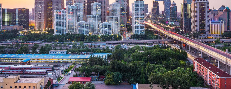 Autonvuokraukset Pekingin Capital kansainvälinen lentokenttä lentokenttä