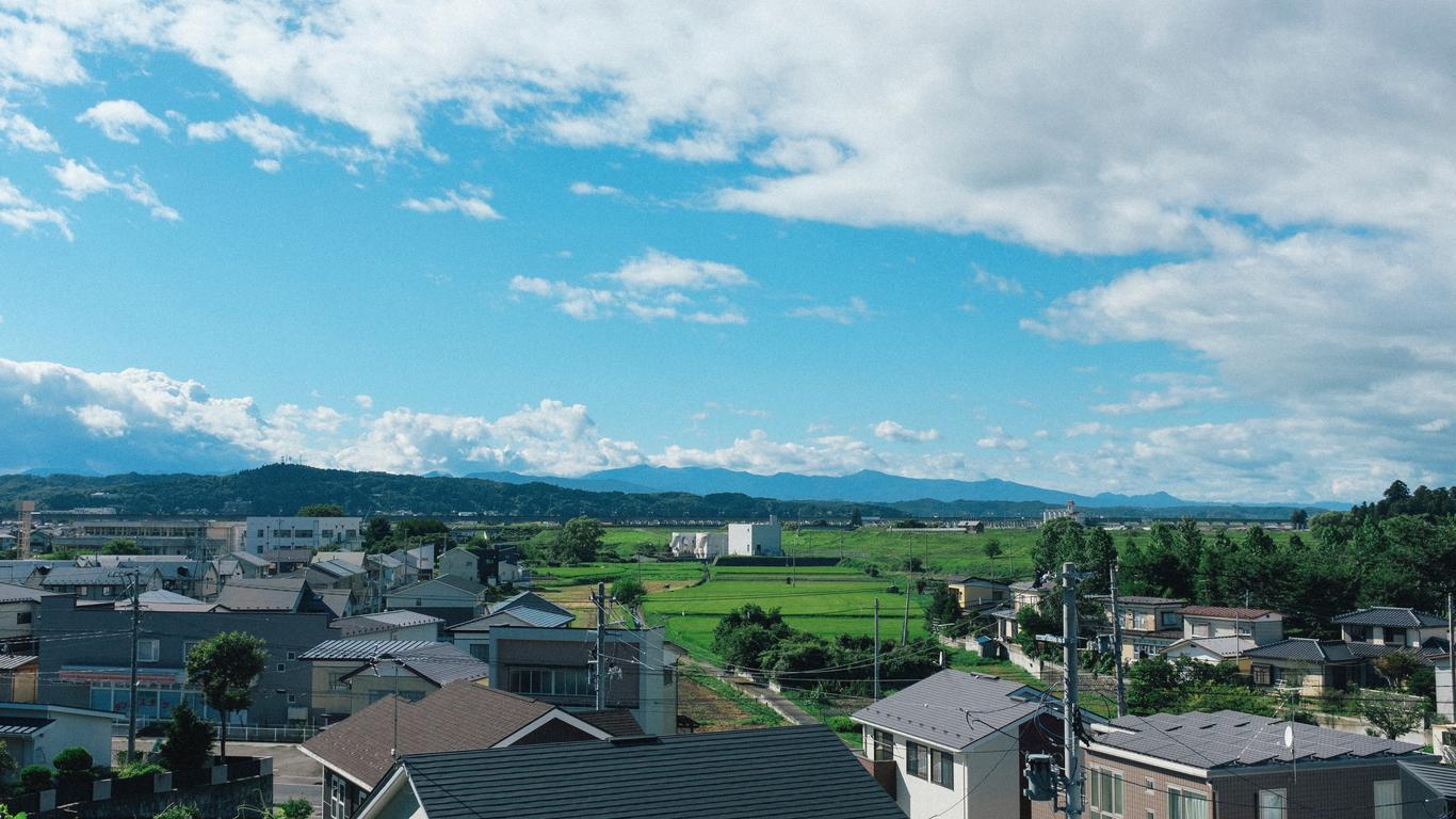 Renta de autos en Ichinoseki